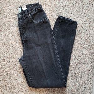 Vintage Sasson mom jeans